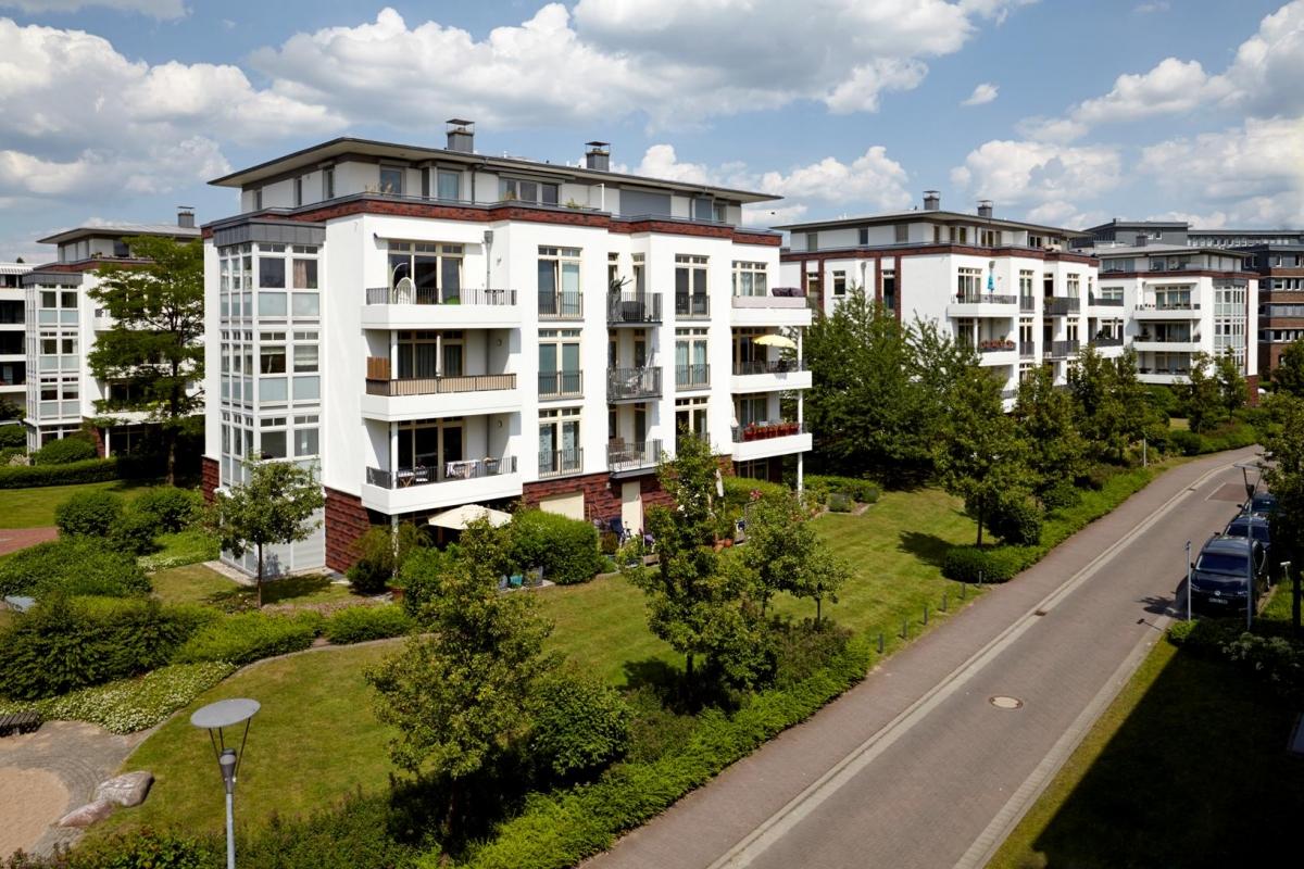 Othmarschen Park