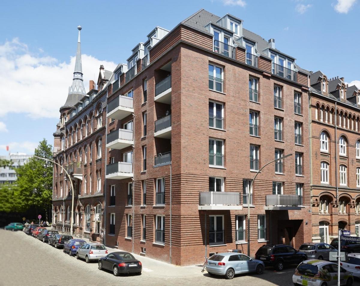 Repsoldstraße Hamburg
